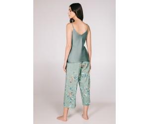 Pyjamas satin viscose Tara