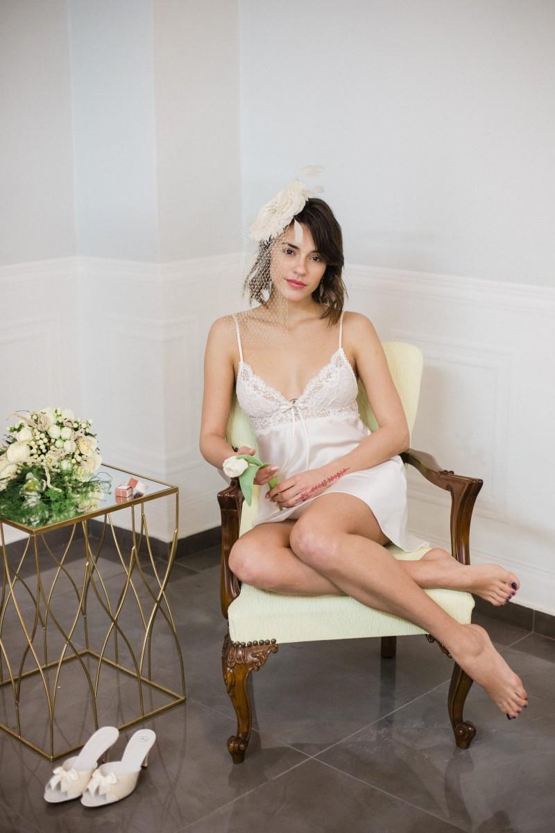 Mini nightgown Mirella