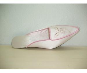 Satin slipper Gloria