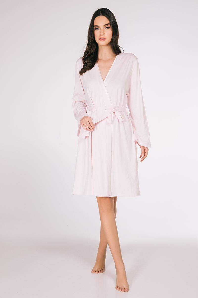 Mini robe cotton modal Jenny